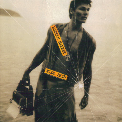 Morten Harket ready to go home