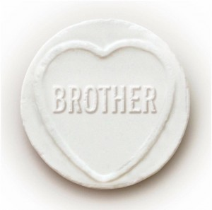 """Brother"""