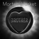 'Brother' album cover art, Morten Harket.